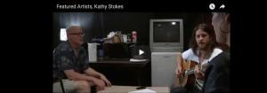 Kathy Stokes – Featured Artist