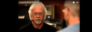 Stewart Jewell – Featured Artist