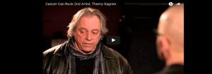 Thierry Sagnier – Featured Artist