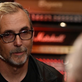 Art Alexakis of Everclear for Cancer Can Rock